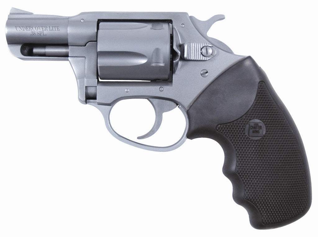 charter arms reliable safe revolvers made in usa