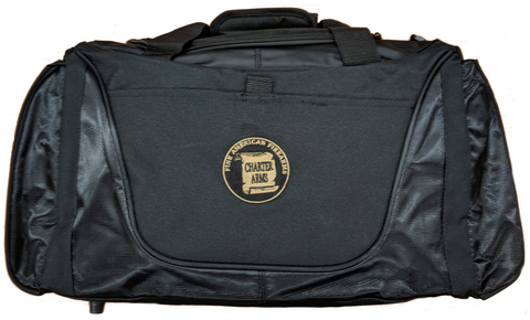 *NEW* Charter Arms Duffel/Range Bag - Special Introductory Price!