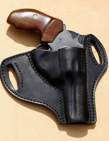 NEW ML Custom Holster for our Charter Arms .32 H&R PROFESSIONAL