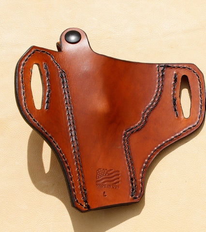NEW ML Custom Thumb Break Holster for our .32 H&R PROFESSIONAL