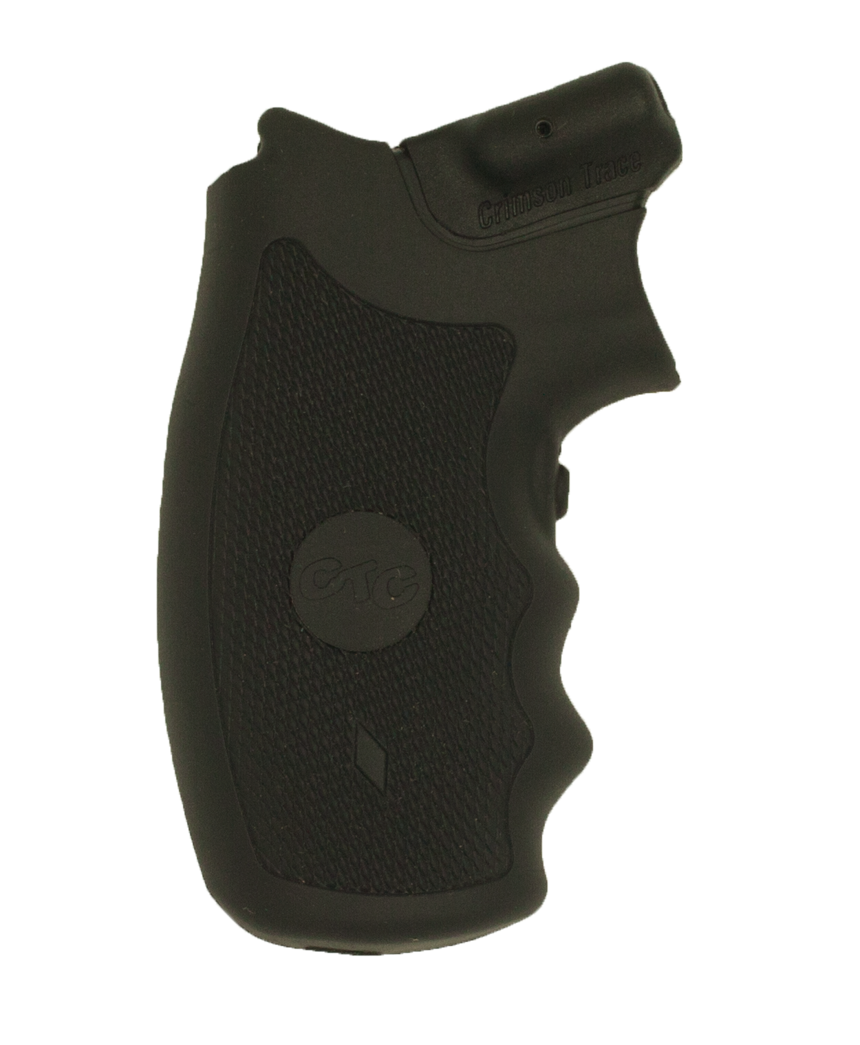 Crimson Trace Laser Grips | Charter Arms
