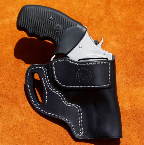 NEW M&L Custom OWB Holster for XL Frame Revolvers