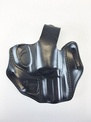 ** NEW - Undercover Thumb-Break Holster