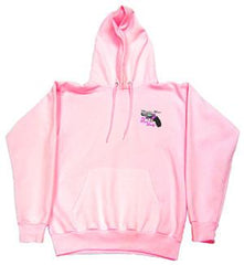 The Pink Lady Hooded Sweatshirt