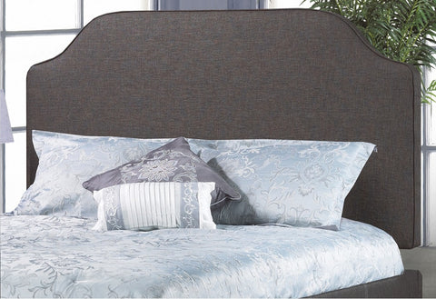 QUEEN SIZE- R134- FABRIC- HEADBOARD- MANY COLORS