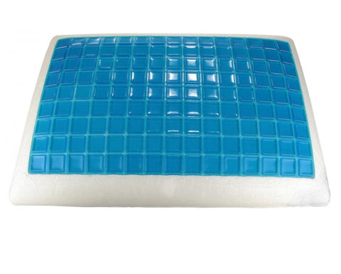 MEMORY GEL PILLOW