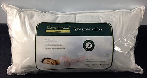 KING SIZE- DREAM CLOUD- HOLLOFILL- PILLOW