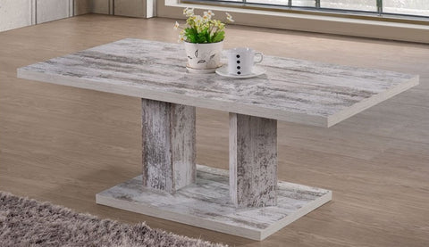 JODI- WOOD- COFFEE TABLE