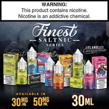 The Finest Fruit Edition Salt Nic 30mg/50mg