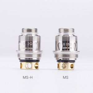 Sigelei MS Series Coils 5-Pack