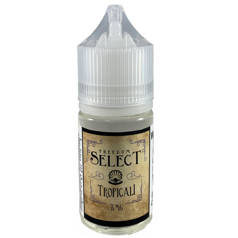 Select Tropicali Salt Nic 30ml