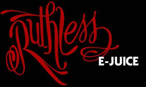 Ruthless 60ml