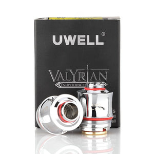 Valyrian Uwell Coils 2 Pack