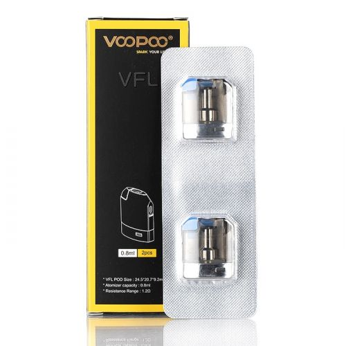 VOOPOO VFL REPLACEMENT PODS