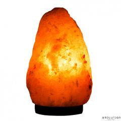 Himalayan Salt & Crystal Lamps collection om gallery