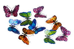 Butterfly & Hummingbird Garlands collection om gallery