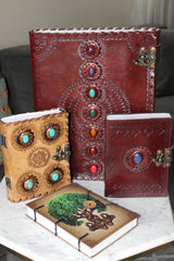 Journals collection om gallery