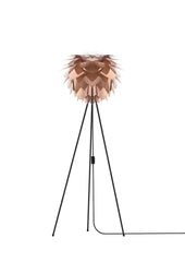 Silvia Floor Lamp - Copper