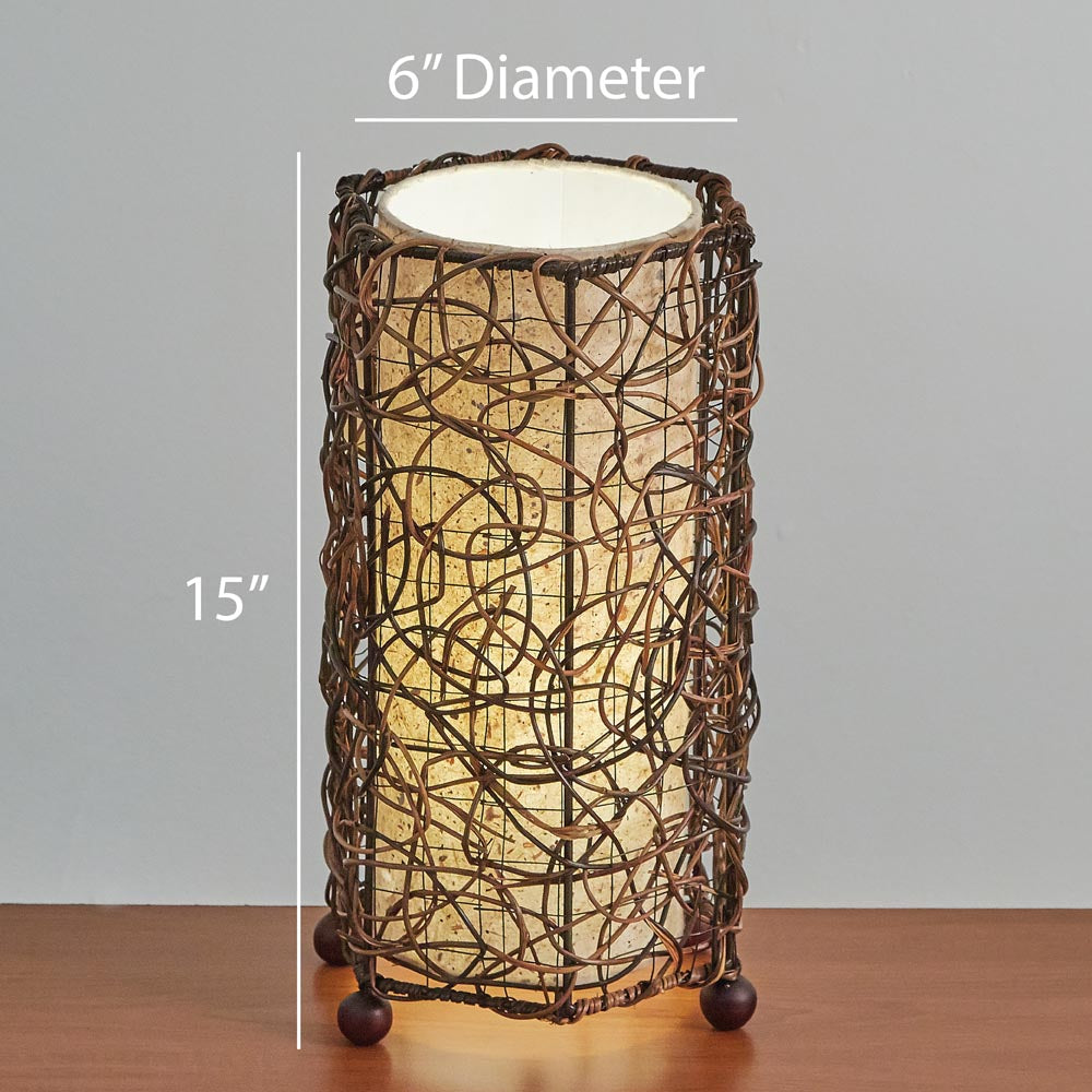 Nito Table Lamp