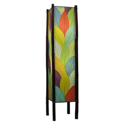 Fortune Large Floor Lamp, Multi