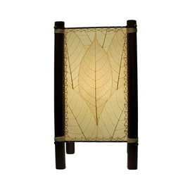Fortune Table Lamp, Natural