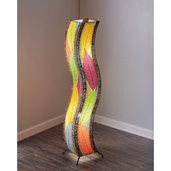 Wave Large Floor Lamp