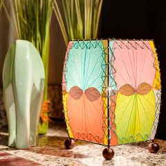 Alibangbang Table Lamp - Color Options