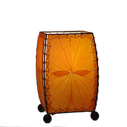 Alibangbang Table Lamp, Orange