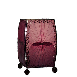 Alibangbang Table Lamp, Purple