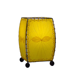 Alibangbang Table Lamp, Yellow