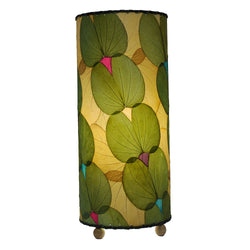 Butterfly Table Lamp, Green
