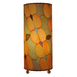 Butterfly Table Lamp, Orange