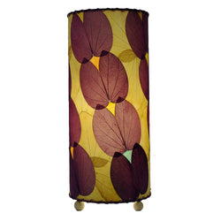 Butterfly Table Lamp, Purple