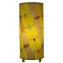 Butterfly Table Lamp, Yellow