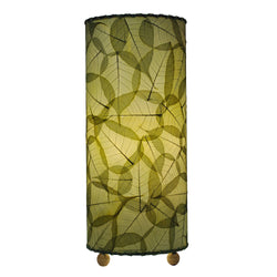 Banyan Table Lamp, Green