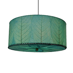 Hanging Drum Pendant Lamp