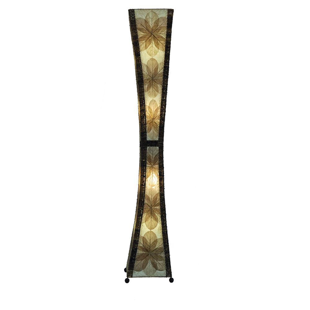 Hourglass XL Floor Lamp