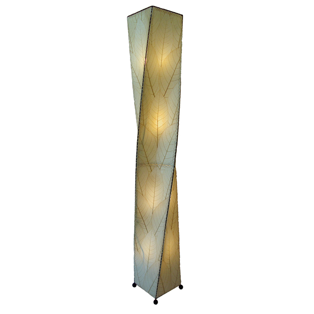 Twist XL Floor Lamp