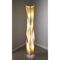 Flower Bud Giant Floor Lamp