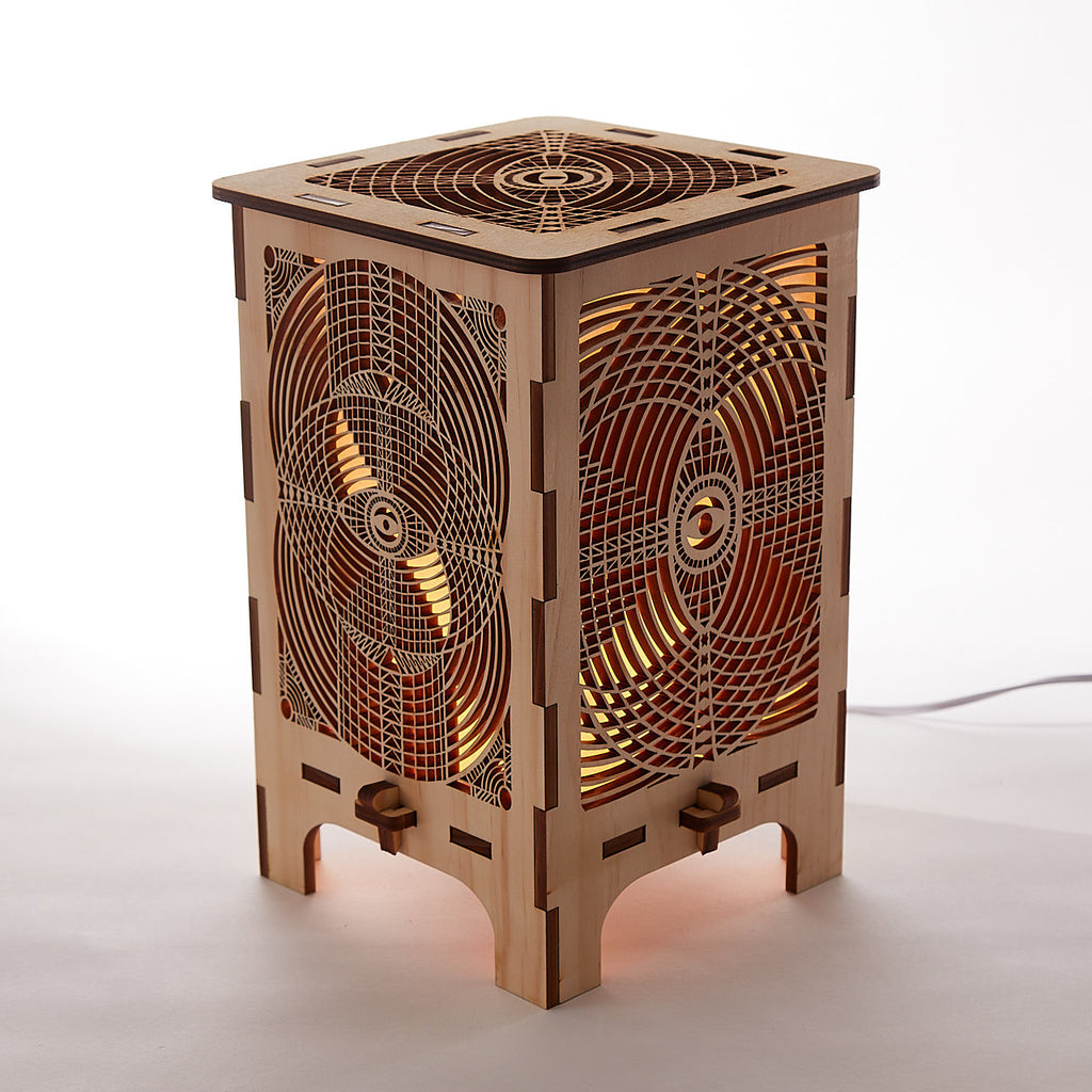 Dreamweaver Table Lamp