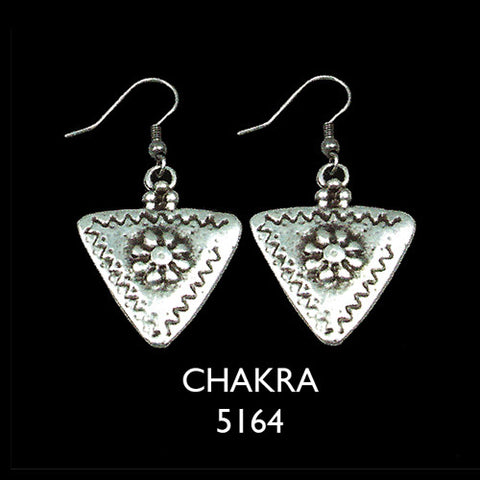 Turkish Chakra Earrings