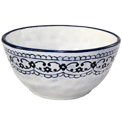 Sun Star Ceramic Bowl