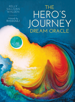 The Hero's Journey Dream Oracle