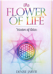 Flower of Life Tarot Deck