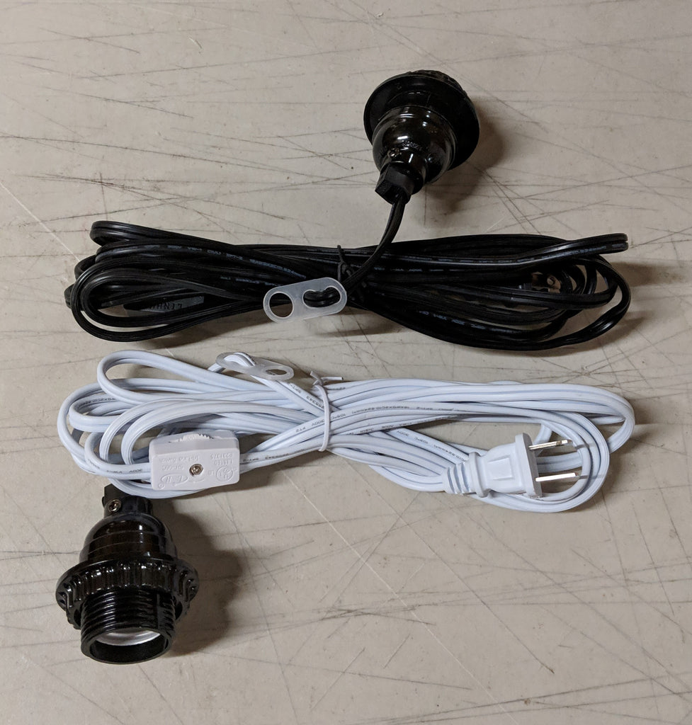 Light Cord - Electrical Kit