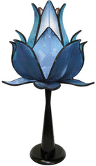 Sprouting Lotus Table Lamp