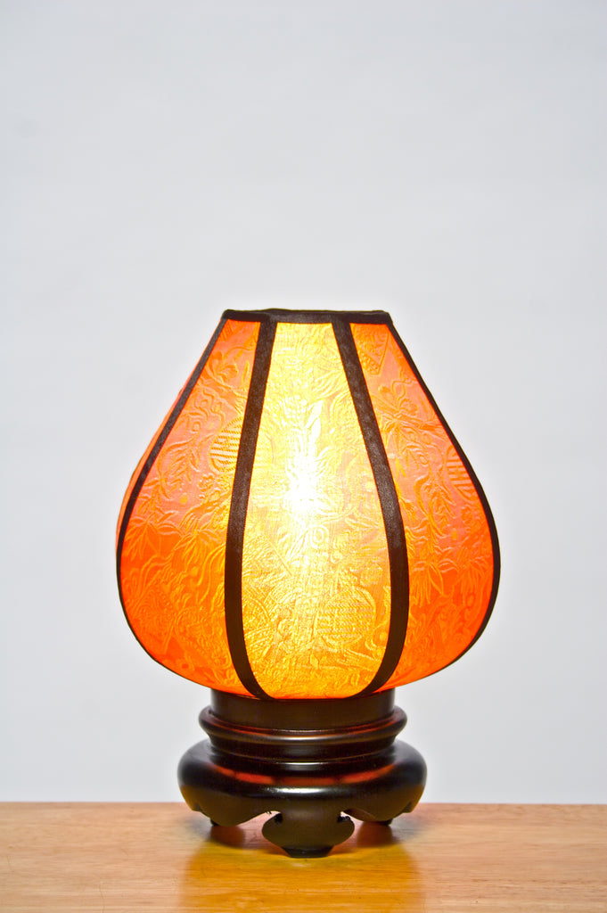 Serenity Table Lamp Citrus - Baby