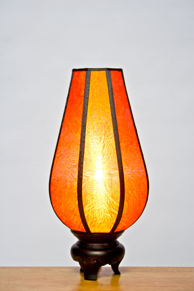 Serenity Table Lamp Citrus - Small