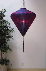 Chinese Lantern Diamond 4'