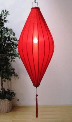 Chinese Lantern Oval 6', Solar